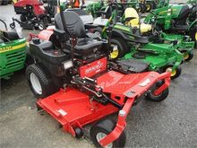 Used 2007 GRAVELY 26