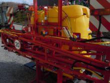 2015 Sonstige Tad-Len 800 Liter