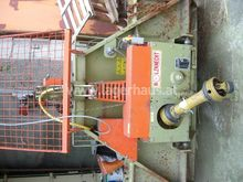 Used 2006 HOLZKNECHT