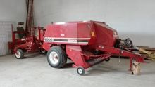 1994 Fiatagri Hesston 4600