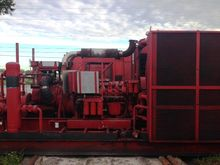 Used Sullair 1150/35