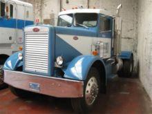 Peterbilt 281 Tractor unit