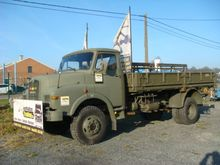 MAN TRK 4T 4X4 Lorry