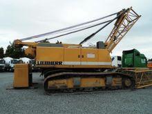Liebherr HS-853-HD Co