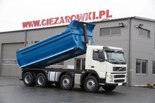 Volvo BACKSIDE TIPPER
