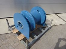 hydraulic winch ROTZ Trucks