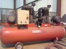 Used BROWN LT 500 Co