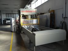 2008 KOLMAG Membrane press ELV