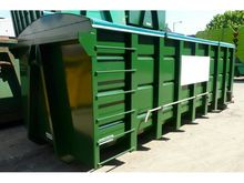 2016 BESPOKE SKIPS CONTAINERS