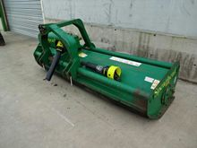 1999 SPEARHEAD Q2500HD FLAIL MO