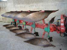 2008 KVERNELAND LB 85 REVERSIBL