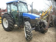 NEW HOLLAND TN755 SUP