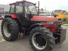 Used 1986 CASE-IH 16