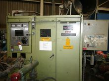 Inductotherm VIP Power Trak Ind