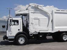 2007 MACK MR688S Garbage Truck