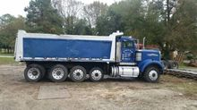 1994 Kenworth Dump Truck