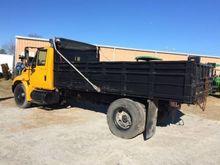 2006 International Dump Truck