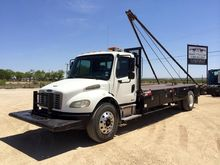 2006 FREIGHTLINER BUSINESS CLAS