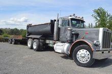 1979 PETERBILT 359 Dump Truck