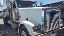 1997 Freightliner Dump Truck