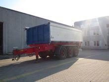 Used 2012 Kel-Berg 3