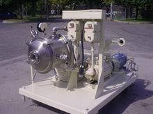 CORNELL MACHINE COMPANY D16 VER