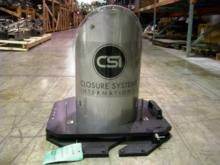 Used CSI Cap Sorter
