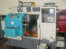 1997 Takisawa TC-30 with Fanuc