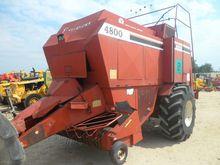 Used 1994 Hesston 48