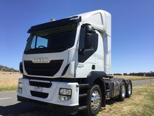 2014 IVECO AT 450 201