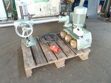 Used feeder in Flens
