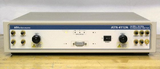 Agilent HP 4112A in United