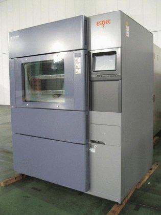 ESPEC DFTH-200-W in Japan