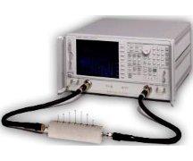 Agilent HP 8722ES-010 in United
