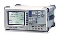 Instek LCR-8101G in United States