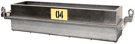 Gencoa Planar Magnetron Cathode in