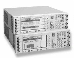 Agilent HP E4437B in Korea