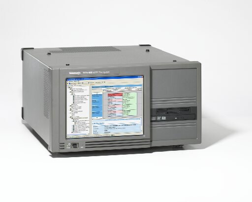 Tektronix MTS400 in United States