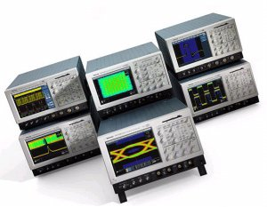 Tektronix TDS7054 in United States