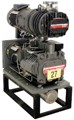 Edwards EH250FF/DP40 in United States