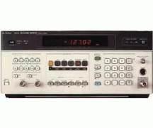 Agilent HP 8902A-030-033-037 in United