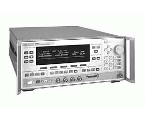 Agilent HP 83650B in United