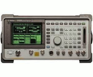 Agilent HP 8920B in United