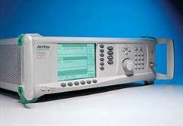 Anritsu MG3692A in United States
