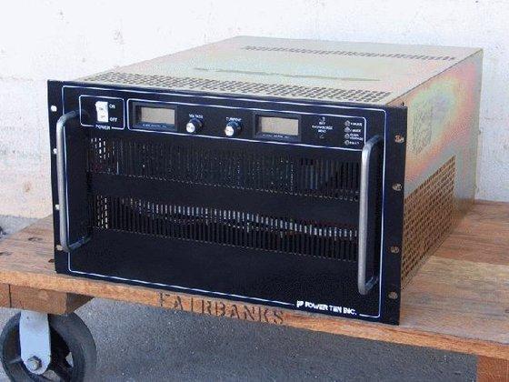 Power Ten 60330 in United
