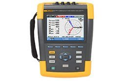 Fluke 437-II in United States