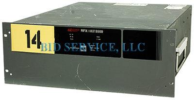 Advanced Energy AE RFX II