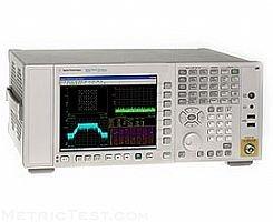 Agilent HP N9020A in United