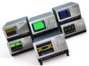 Tektronix TDS7254B in Taiwan