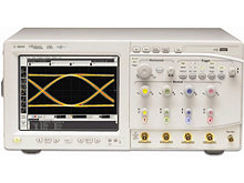 Agilent HP DSO80204B in United